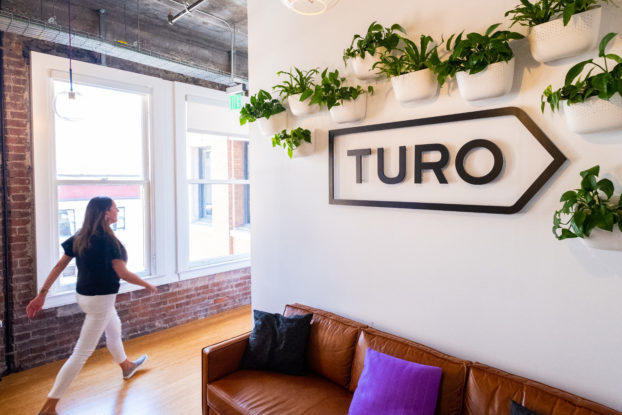 Turo Office