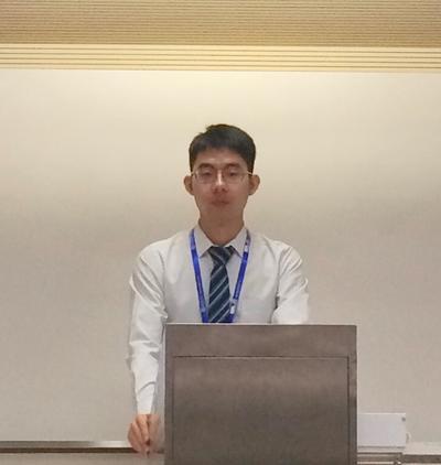 Kangda Chen